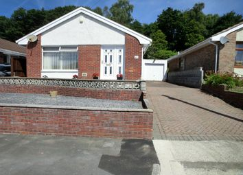 Thumbnail 3 bed bungalow for sale in Kingrosia Park, Clydach, Swansea