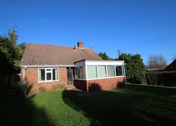 Thumbnail 2 bed detached bungalow for sale in Main Street, Iden, Rye
