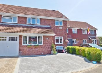 3 bed end terrace house for sale in Barlow Close, Hill Head, Fareham PO14