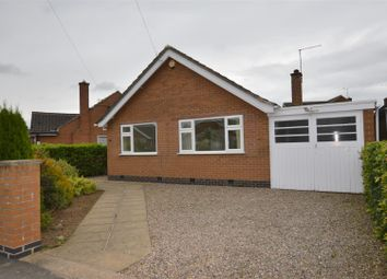 Thumbnail 2 bed detached bungalow for sale in Broom Close, Duffield, Belper