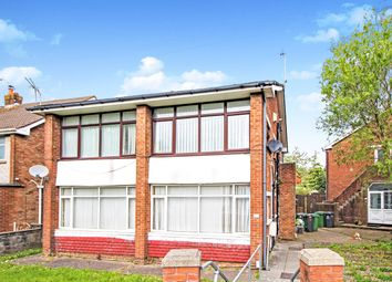 Thumbnail 2 bedroom flat for sale in Quarry Dale, Rumney, Cardiff