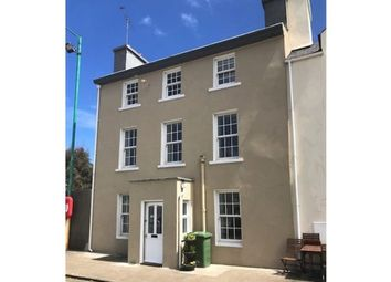 Thumbnail 4 bed semi-detached house to rent in Old Custom House, East Quay, Ramsey
