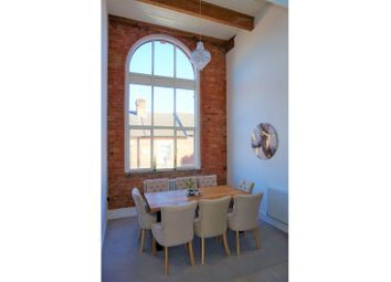 Thumbnail 4 bed town house for sale in Wheatsheaf Court, Knighton Fields