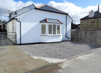 Thumbnail 1 bed terraced bungalow for sale in Meneage Road, Helston