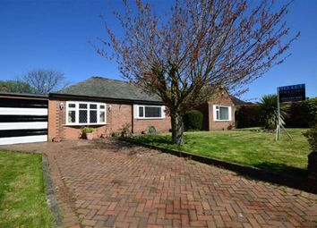 Thumbnail 3 bed bungalow to rent in Leegate Close, Heaton Mersey, Stockport