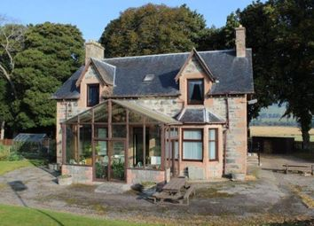 Thumbnail 5 bed detached house for sale in Marybank, Muir Of Ord