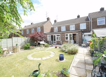 3 bed terraced house for sale in Westfield, Harlow, Essex CM18