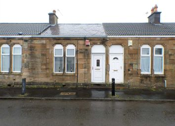 Thumbnail 1 bed terraced house for sale in Croft Place, Larkhall, Larkhall