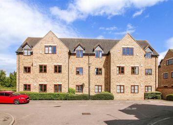 Thumbnail 2 bed flat for sale in Perivale, Monkston Park, Milton Keynes, Bucks