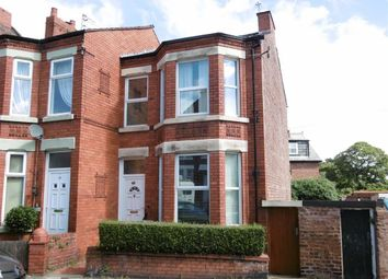 Thumbnail 3 bedroom semi-detached house for sale in Aylesbury Road, Wallasey, Wirral