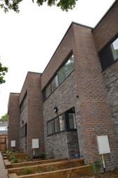 Thumbnail 4 bed town house to rent in Birkwood Close, London