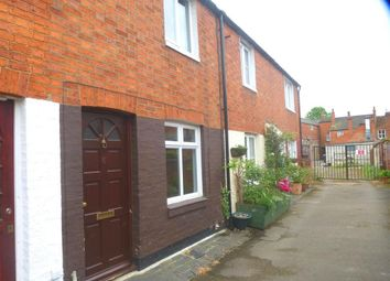 Thumbnail 2 bedroom property to rent in Swan Terrace, Stony Stratford, Milton Keynes