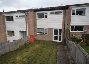 Thumbnail 2 bed property for sale in Hillside Park, Bodmin