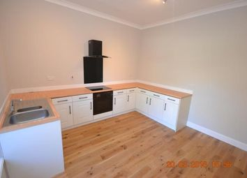 Thumbnail 3 bed flat to rent in Keays Building, Main Street, Bankfoot