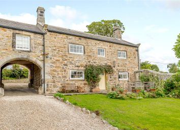 Thumbnail 4 bed semi-detached house for sale in Anick, Hexham, Northumberland