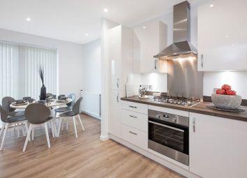 Thumbnail 2 bedroom flat to rent in Mallards Road, Barking