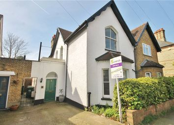 Thumbnail 3 bed semi-detached house for sale in Laleham Road, Staines-Upon-Thames, Surrey