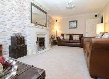 Thumbnail 3 bed semi-detached house for sale in Springhead Avenue, Springhead, Oldham, Greater Manchester