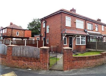 Thumbnail 3 bed end terrace house for sale in West Way, Little Hulton, Manchester, Greater Manchester