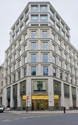 Thumbnail Serviced office to let in Gresham Street, London
