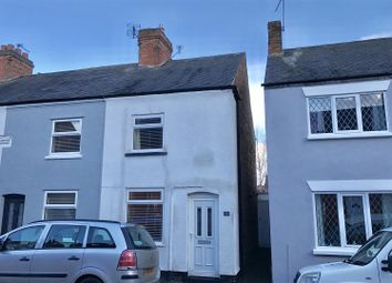Thumbnail 2 bed end terrace house for sale in New Street, Asfordby, Melton Mowbray