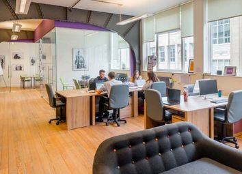 Thumbnail Serviced office to let in Water Street, Liverpool