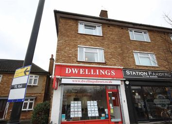 Thumbnail 3 bed maisonette for sale in Gidea Park, Essex