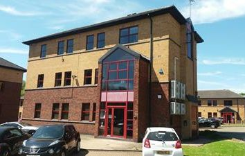 Thumbnail Office to let in 13 Aspen House, Corby, Blenheim Park, Medlicott Close, Oakley Hay, Corby, Northants
