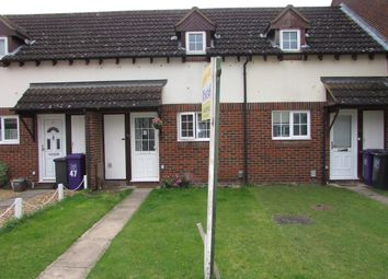 Thumbnail 1 bed terraced house for sale in Page Close, Baldock