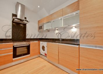 Thumbnail 3 bed flat to rent in Westferry Road, Canary Wharf