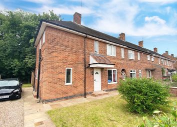 3 bed end terrace house for sale in Hillbeck Crescent, Wollaton, Nottingham NG8