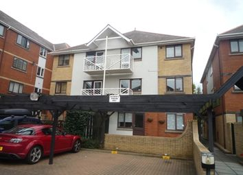 Thumbnail 2 bed flat to rent in Highmoor, Marina, Swansea.