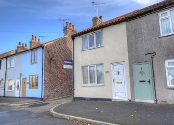 Thumbnail 2 bed cottage for sale in North End, Flamborough, Bridlington