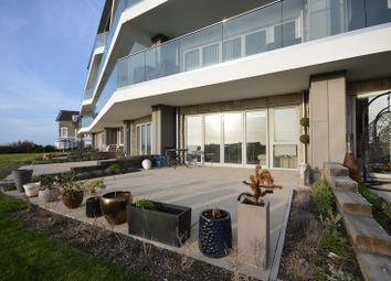 Thumbnail 2 bedroom flat to rent in Lusty Glaze Road, Newquay