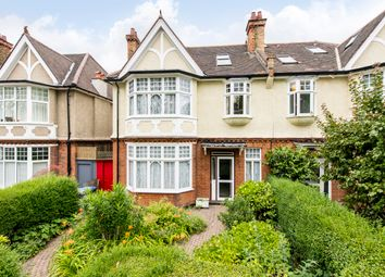 Thumbnail 4 bed semi-detached house for sale in Brondesbury Road, Queen's Park, London