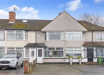 Thumbnail 2 bedroom terraced house for sale in Ramillies Road, Blackfen, Sidcup