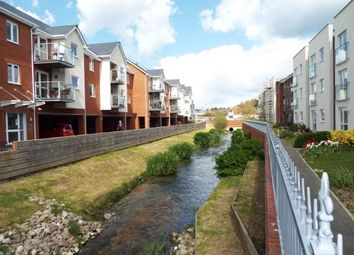 Thumbnail 1 bed property for sale in Old Westminster Lane, Newport, Isle Of Wight