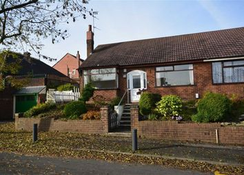 Thumbnail 2 bed semi-detached bungalow for sale in Wingate Drive, Whitefield