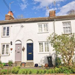 Thumbnail 2 bed property to rent in St. Marys Road, Wrotham, Sevenoaks