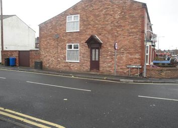 Thumbnail 2 bed property to rent in Dudley Street, Warrington, Cheshire