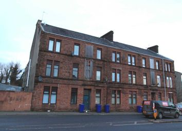 2 Bedrooms Flat to rent in Thornhill, Johnstone PA5