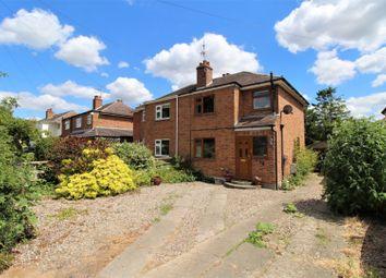 2 bed semi-detached house for sale in Haverhill Road, Stapleford, Cambridge CB22