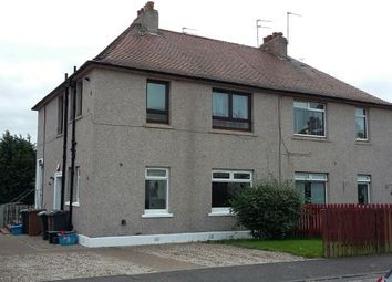 Thumbnail 2 bed flat to rent in Parkhead Avenue, Edinburgh
