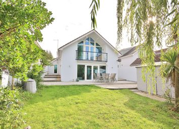 Thumbnail 5 bed bungalow for sale in Sandbanks Road, Lilliput, Poole