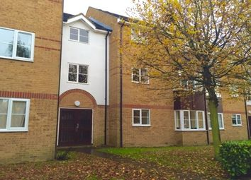 Thumbnail 1 bed flat to rent in Marley Fields, Leighton Buzzard