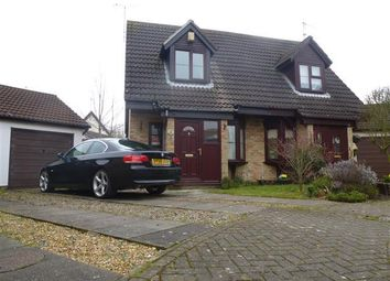 Thumbnail 2 bed property to rent in Beaufort Drive, Spalding