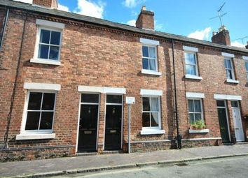 Thumbnail 2 bed property to rent in Steele Street, Chester