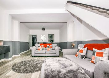 2 bed terraced house for sale in Alma Street, Gosport PO12