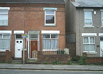 Thumbnail 3 bedroom terraced house to rent in Northfield Road, Stoke