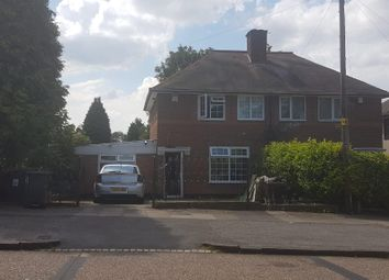 Thumbnail 3 bed property to rent in Lyme Green Road, Birmingham